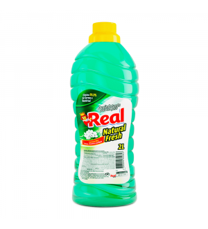 Desinfetante Natural Fresh Real 2 Litros - 93426